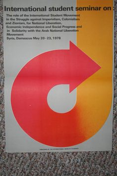 International Socialist Poster from the Small Colleges, Something To Do, Branding Design, Politics, Posters, Student, History, Historia, Poster