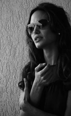Angelina Jolie - Cannes - A Mighty Heart - Photocall