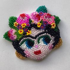 Создай свой стиль - Икона стиля Фрида Кало.