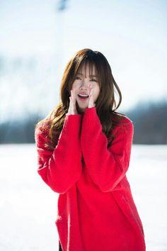 K-ACTRESS : KIM SO HYUN