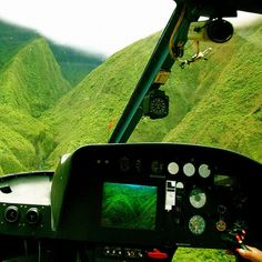 Go for a Helicopter ride! #pinhawaii