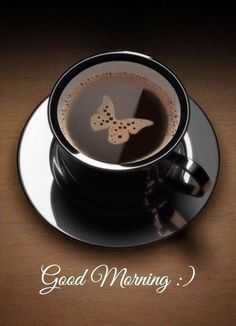 Good morning beautiful!! I woke up with the urge to make you some coffee this morning and see that gorgeous smile of yours!! You're so beautiful even with your bed-head!!!:P. Enjoy your day sweetheart!!