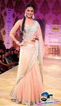Indian Wedding Wear: The Big Fat Indian Lehengas (Part 2) —