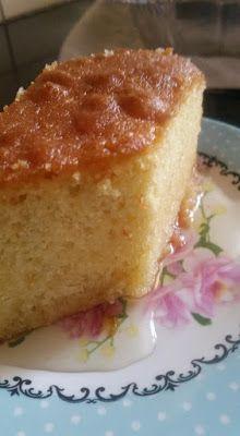 ΜΑΓΕΙΡΙΚΗ ΚΑΙ ΣΥΝΤΑΓΕΣ 2: Ραβανί σιροπιαστό αφρός !!! Greek Desserts, Sweets Recipes, Greece, Cheesecake, Food, Cheesecake Cake, Cheesecakes, Essen, Cheesecake Bars