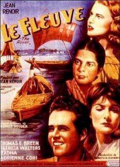 El río - ED/DVD-791(44)/REN