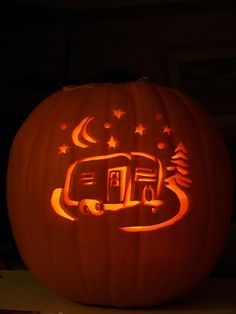 I should try this for the Halloween camping weekend
