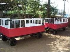We are one of the leading manufacturers and suppliers of #TransportationTrolley which is made using top-notch quality components sourced from reliable market vendors.