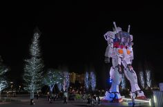 GUNDAM GUY: 1:1 Scale RX-78-2 Gundam Statue [Gundam Front Tokyo] - Recent Images [Updated 4/9/16]