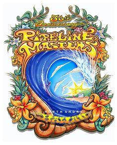 Events, Logos | Drew Brophy - Surf Lifestyle Artist
