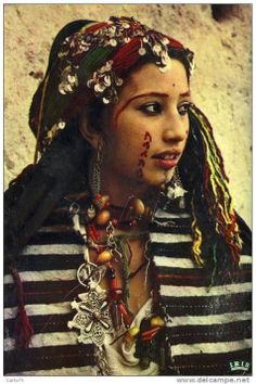 Image lore of the Berbers