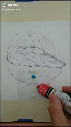 Art Painting Gallery, Arte Sketchbook, Art Drawings Sketches Simple, Cartoon Art Styles, Diy Canvas Art, Art Tutorials, Watercolor Art, Paintings, Artsy