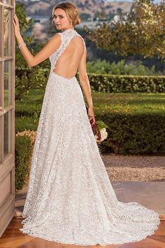 b6927a9a39e 18 Best Casablanca Bridal In Store images in 2019