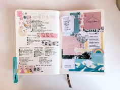 there's been all sorts of chaos lately, but bullet journalling has been a good outlet. spring time is the best time! april spreads here printable to-do lists here!