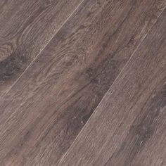Texas Castano Wood Plank Porcelain Tile 6in X 36in