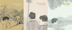 프랜시스 시리즈 (총 3권) | 220*290, 96 페이지 |    작가 웹사이트에 소개된 책  http://www.joannahellgren.com/huset.html  2010년, 2011년 스웨덴 Kolla Prize 수상작품  (Best Swedish Book)   1930년대 불확실한 시간을 살아가는 스웨덴의 한 가족의 연대기다.  현재와 과거의 플래시백 그리고 다양한 인물들의 관계를 통해서 가족이란 무엇을 의미하는가에 대한 질문에 대한 탐구와 한 인간으로, 무엇보다, 한 여자로서 자유로운 삶을 살기 위해 어떤 선택이 가능한지 주인공의 드라마를 통해 보여준다.