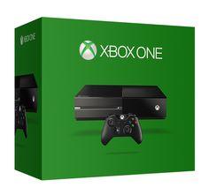Cool Stuff: Xbox One Console Standard Edition (Without Kinect) Console Xbox One, Xbox 360, Playstation, Jeux Xbox One, Xbox One Games, Pc Games, Free Games, Card Games, Microsoft