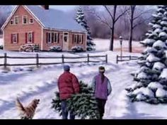 "Celine Dion ""So this is Christmas"" Music Video  / - - Bookmark Your Local 14 day Weather FREE > www.weathertrends360.com/dashboard No Ads or Apps or Hidden Costs"