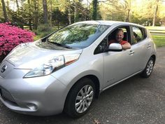 I love my electric car. Don't get one