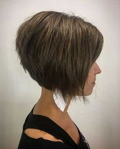 meilleure coiffure pour cheveux courts femme