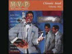 YouTube - Love Makes The World Go Around-Dion Jackson-1966