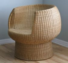 pastoe wicker lounge chair holland 1960 s holland modern lounge