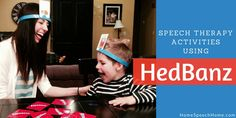 Speech Therapy Activ