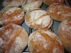 20 Min, Hamburger, Bread, Food, Brot, Essen, Baking, Burgers, Meals