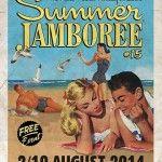 "Al ""Summer Jamboree"" di Senigallia è Vintage Mania"