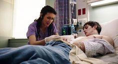 "Melissa Ponzio & Daniel Sharman - ""Teen Wolf"" Season 3"