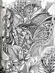 doodle Flickr - Photo Sharing