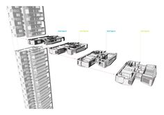 UNStudio distinguishes ardmore residence as living landscape