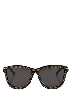 7034616b839 Linda Farrow - Alexander Wang Sunglasses. I tried these on and they looked  good