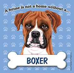 Share Tweet Pin Mail Our 5×7 inch dog breed signs are made of a high gloss laminated plastic and make a splendid gift for ...