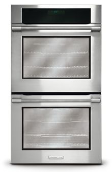 """Electrolux 30"""" professional series microwave with drop down drawer, wave touch controls and convection"""