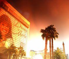 Vegas Baby! via Beers & Beans