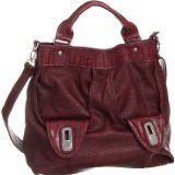 Red Wine ''Redford'' Crossbody Tote (Apparel)  #MileyCyrus #melaniexeinalem