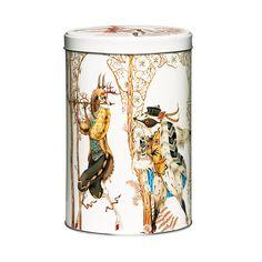Iittala - Tanssi metal box - single image