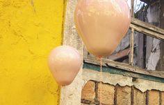 Les Red Balloons de Maud Téphany | MilK - Le magazine de mode enfant