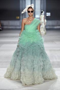 Giambattista Valli Haute Couture fall-winter 2014-15