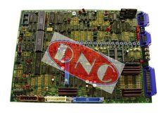 A16B-1100-0080 FANUC SPINDLE PCB