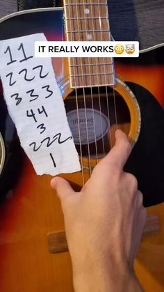 Learn Acoustic Guitar, Guitar Tabs Songs, Ukulele Chords Songs, Guitar Chords Beginner, Easy Guitar Songs, Guitar Chords For Songs, Guitar Notes, Guitar Chord Chart, Music Guitar
