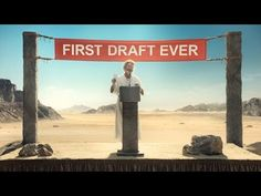 Super Bowl XLIX 2015 Commercial - Avocados From Mexico #FirstDraftEver - YouTube
