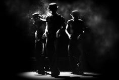 Bob Fosse used his imperfections to create his own technique that focused around the imperfections of a dancer's body to implicate new moves and poses. It focused the most on the hips, belly, shoulders, and isolated areas of the body rather than the legs and feet.