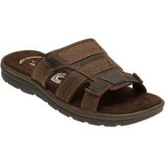 0d7dc6e60f6f Ozark Trail - Ozark Trail M Ot Slide Sandals - Walmart.com