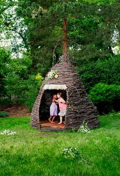CHEERIUP Outdoor Thicket