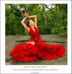 Yoga Beauty At Age 93: Tao Porchon-Lynch