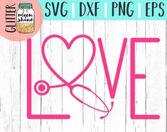 Nurse Love Life svg, .eps, dxf png Files and Designs for Silhouette Cameo and Cricut Explore Air Cutting Machines. Commercial Use License Included! ---- Nurses, Nursing, Stethoscope Heart, CNA, RN, Cute SVG, Funny SVG, DIY, SVG Quote, SVG Sayings, Girl Designs, Pretty SVG, Mom Life, Boy Mom, Girl Mom, Mama Bear, Mothers Day, SVG Design, SVG File, Mug Design, Shirt Design, Cutting Designs, Cutting File, Cricut Air, Small Businesses