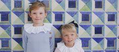 Lookbook - Sal & Pimenta Kids