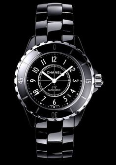 Enter the world of CHANEL and discover the latest in Fashion & Accessories, Eyewear, Fragrance & Beauty, Fine Jewelry & Watches. Stylish Watches, Luxury Watches, Watches For Men, Men's Watches, Casual Watches, Nice Watches, Chanel J12, Chanel Watch, Coco Chanel