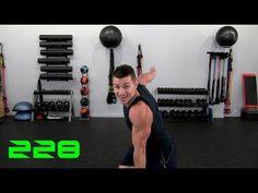 Extreme 20 Minute Cardio Workout - YouTube